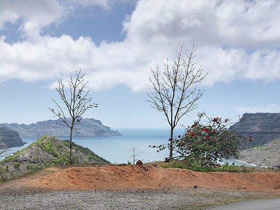 © Guy TillimComptroller Bay, Nuku Hiva / 2011Courtesy stevenson, Cape Town