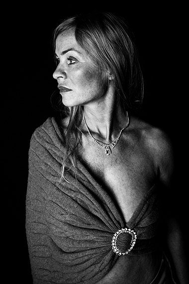 ©  Benita Suchodrev: Petra, 2011