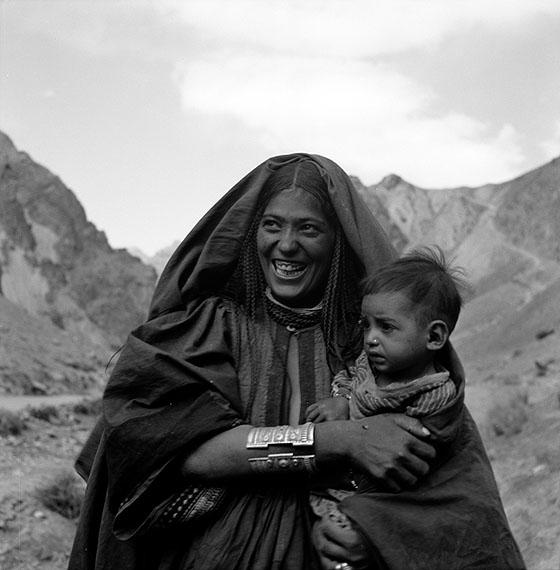 Afghanistan 1953 © Yvonne v. Schweinitz