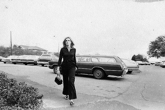 © Jerry Berndt: Detroit, 1970Courtesy White Trash Contemporary, Hamburg