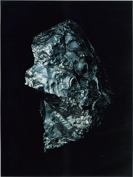 Mayumi Hosokura, Untitled, from the series Kazan, 2009-2011