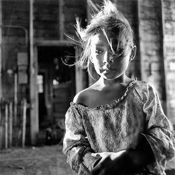 """Emily Schiffer: aus der Serie """"Cheyenne River"""", 2005© Emily Schiffer"""