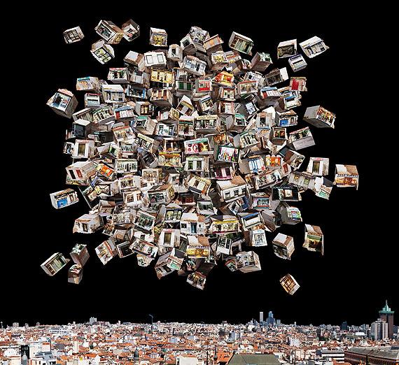 Rosa Muñoz. Future Landscapes nº 11. © Rosa Muñoz.