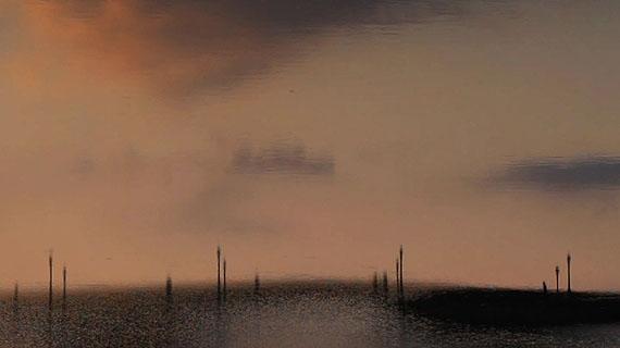 "Christoph Brech – il ponte – 7'35"", Sound, Farbe, IT, 2011 – © Christoph Brech"