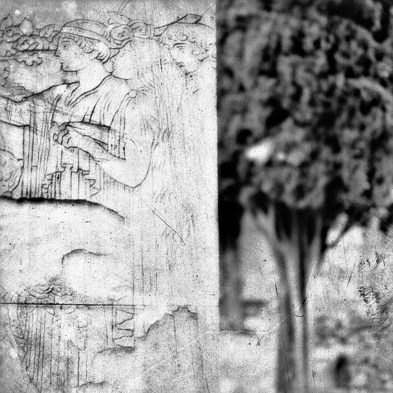 Inessa DolinskaiaWunderland # 5Pigmentprint auf Brilliant Museum® Satin Matte Natural Fine Art Paper25 x 25 cm