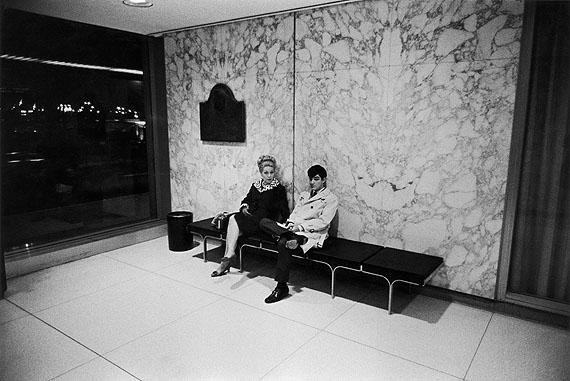 Untitled, Courtesy Cheim & Read, New York and Peder Lund, Oslo © William Eggleston / Eggleston Artistic Trust, Photo Courtesy Cheim & Read, New York