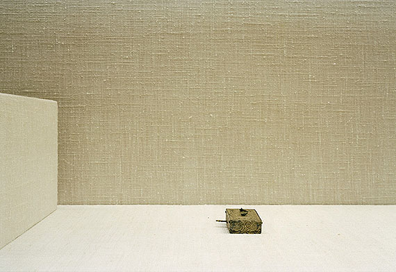 Ulrike Kolb: o.T. aus: Museum | 1998–2002 | C-Print |29x39 cm
