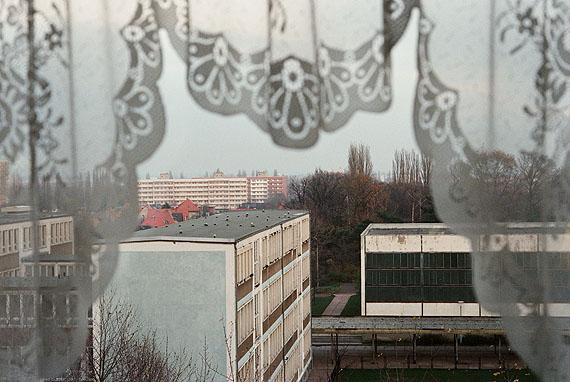 Susanne Huth: aus: Poesie | o.T. | 1997/2010 | analoger C-Print, gerahmt | 35x50 cm