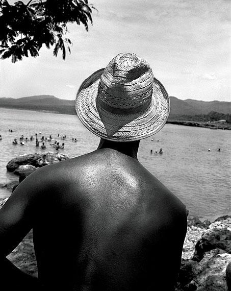 'La Boca' © Juan Manuel Díaz Burgos