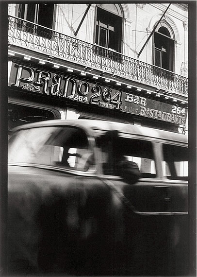 Havanna I, 1998© Michael Zibold, 2012