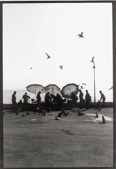 Istanbul, 1995© Michael Zibold, 2012