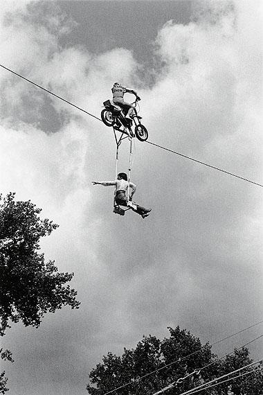 Seiichi Furuya, Berlin-Ost 1986