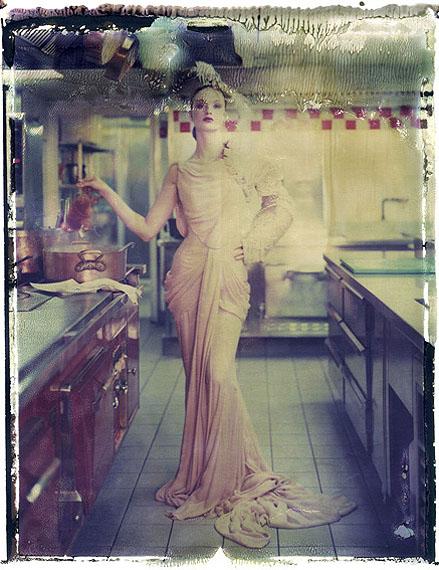 My little Darling - Dior © Cathleen Naundorf