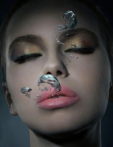Liquid Beauty © Jonathan Knowles. PX3 2012 Photographe de l'année