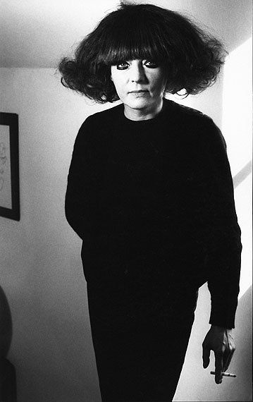 © Hilde Zemann, Gisela Elsner 1982
