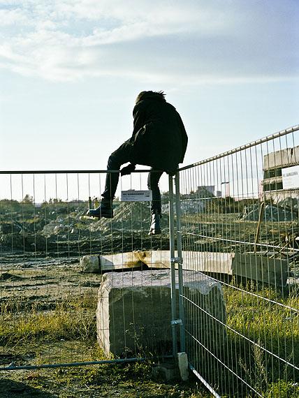Daniel Seiffert: Kraftwerk Jugend, 2010/2011