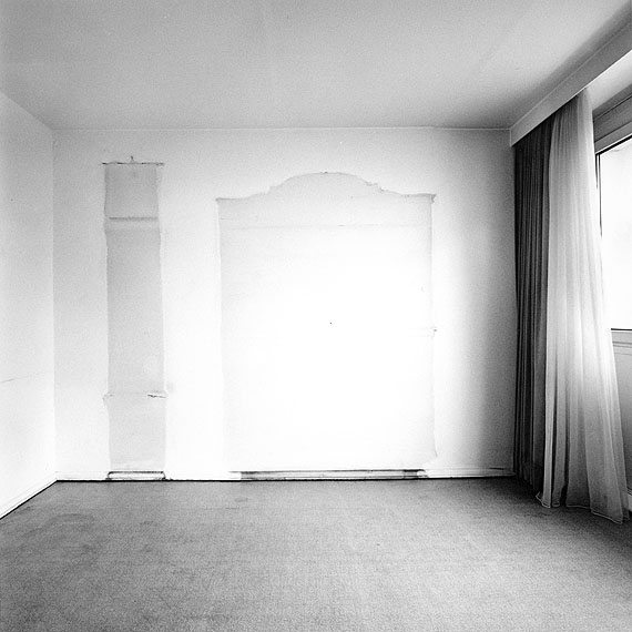 Living Room, Penthouse, Karl-Liebknecht-Straße, Berlin, Germany, 2009