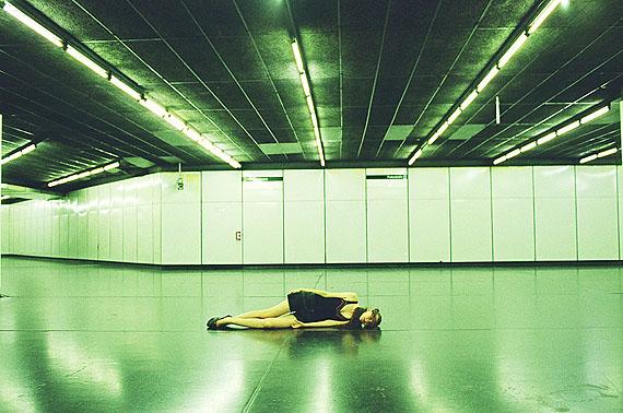 Synchrodogs, ohne Titel, Diary, C-Print, 30x45 cm, 2009