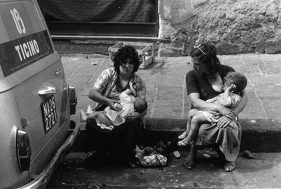 © Dirk Alvermann: Napoli 1964