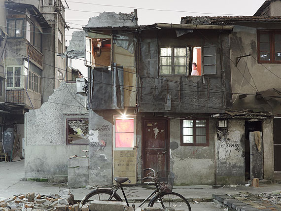Architekturfotografie - Made in China
