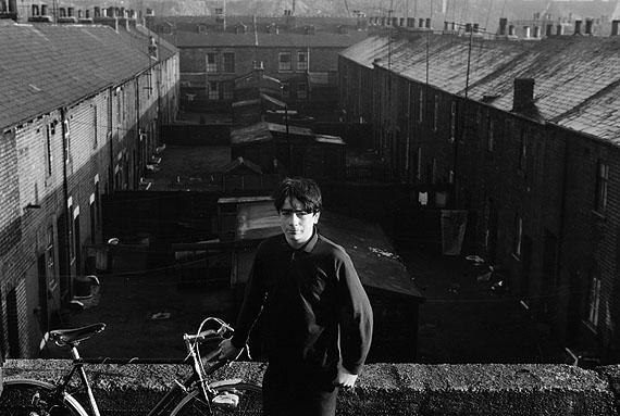 © Dirk Alvermann: Sheffield 1964