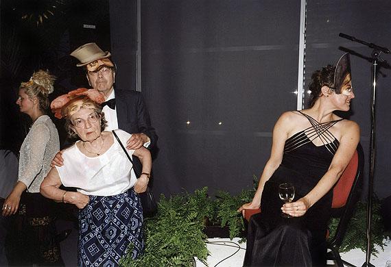 Otto SnoekRotterdam, Museumnacht, Museum Boymans-van Beuningen, 1999