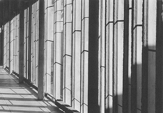 Couvent de La Tourette /© FLC/VG Bild-Kunstcopyright Jens Knigge