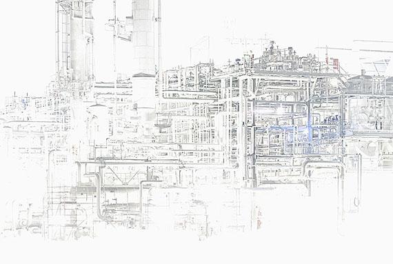 Andreas Gefeller: IP 12, 2012, 117 x 174 cm, Pigmentprint