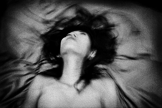 Antoine d'Agata: Untitled, from the series Situation, Japan, 2005