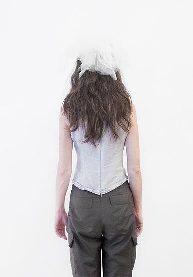 Katarzyna Majak: Veil from the series