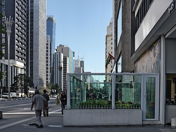"""""""Avenida Paulista"""", 2011Pigment ink on cotton paper108 x 144 cmEdition 7 + 2 AP"""