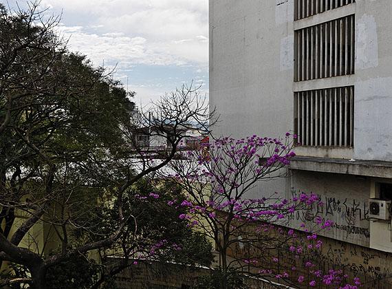 """""""Via Elevada Presidente Artur da Costa e Silva"""", 2011Pigment ink on cotton paper108 x 144 cmEdition 7 + 2 AP"""