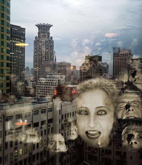 Maya Schweizer/Clemens von Wedemeyer: Metropolis, Report from China, 2004-2011, copyright Maya Schweizer