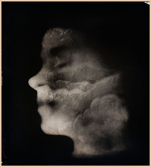 Untitled (Self-Portrait), 2006-12. © Sally Mann/Courtesy Edwynn Houk Gallery, New York
