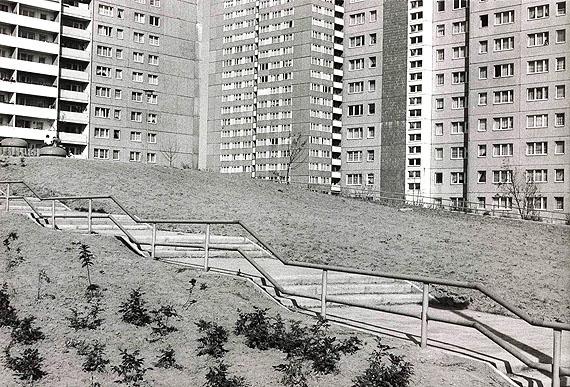 Ulrich Wüst: Berlin, 1982 aus der Serie
