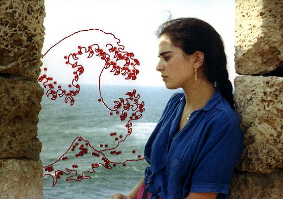 Carolle Benitah: La vague, de la série