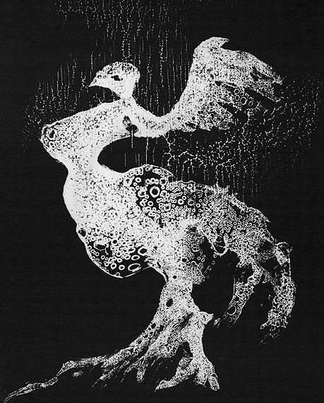 Heinz Hajek-Halke: Flügelmutter © Sammlung Ruetz /Courtesy Johanna Breede PHOTOKUNST
