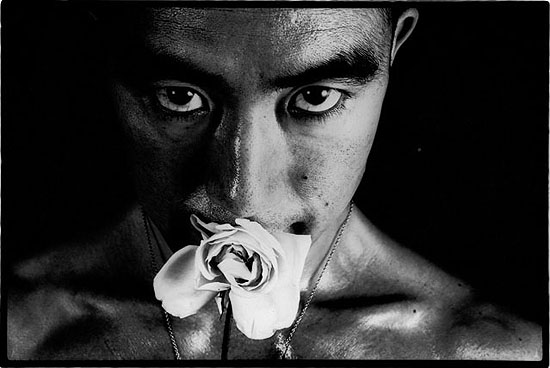 © Eikoh Hosoe: Barakei #32, 1961