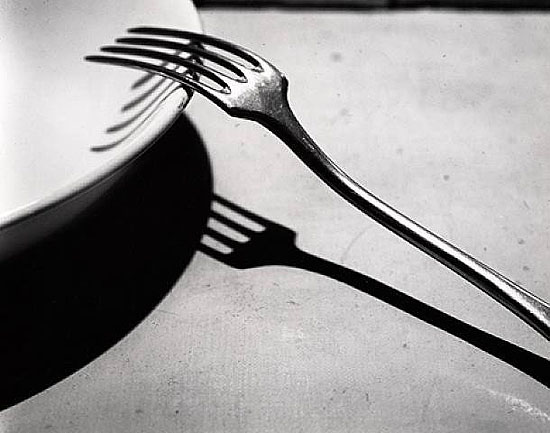 Fork, Paris, 1928