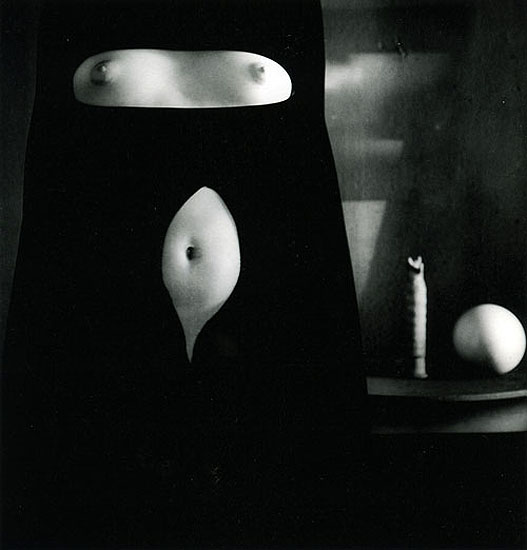 © Karin Szekessy, 2 Cut outs, 1970