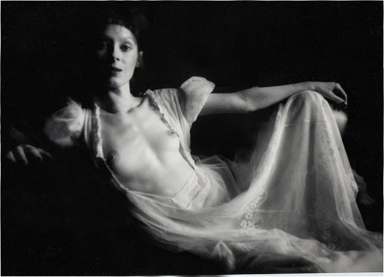 © Karin Székessy, Mme Recamier, 1975