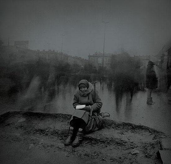 © Alexey Titarenko, Saint-Petersbourg 1991-2009