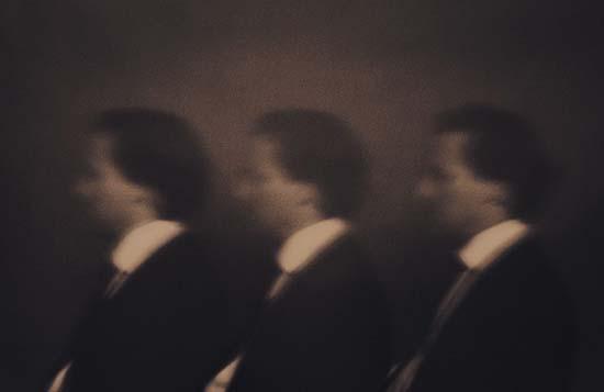 Five Hour Intervals, 200145 x 70 cmc- print