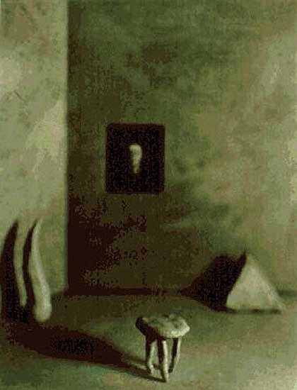 The Gallery, 1992 Silver Gelatin Print