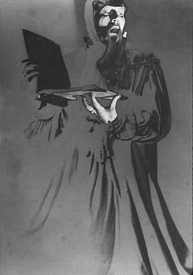 Faust Solarization 1930's