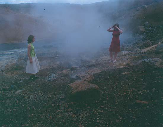 Untitled (Iceland), 2004c-print