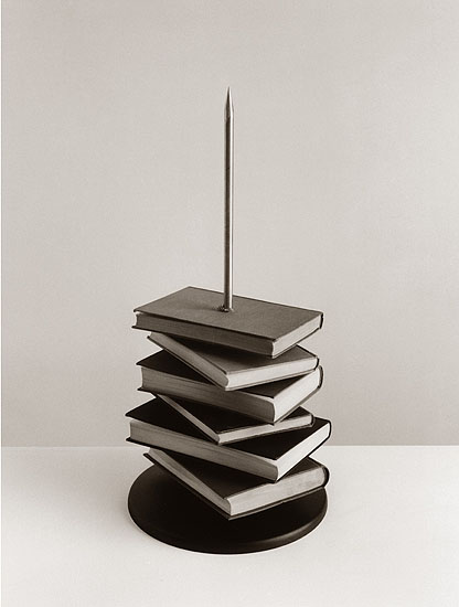 Sans titre, 2009. © Chema Madoz, Courtesy galerie Esther Woerdehoff