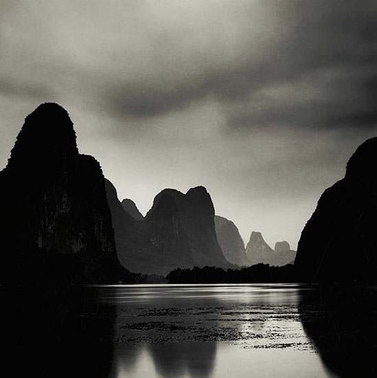 Li River Study 3, China
