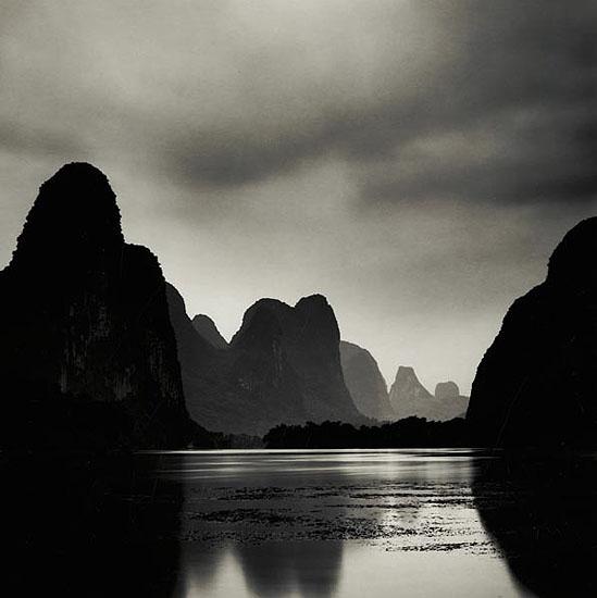 Li River Study 3, China© Josef Hoflehner