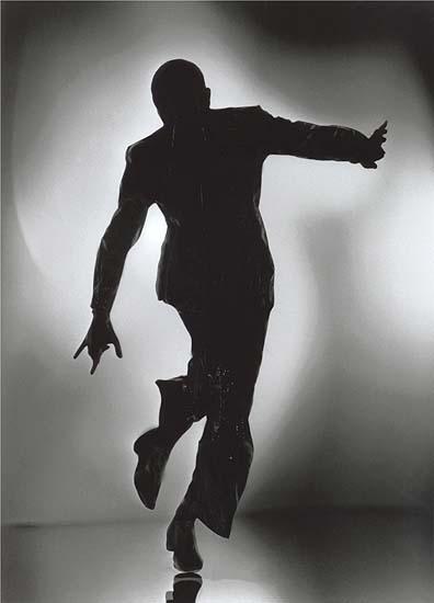 """Transvest"" - Fredphotographie, gelatin-silver-print, 174 x 126 cm, 2002"